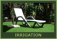 Thompson Landscapes - Cayman Islands - Irrigation
